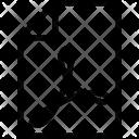 Acrobat File Icon