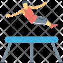Acrobatic Icon