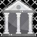 Acropolis Athens Museum Icon