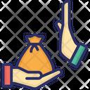 Act Against Bribery Anti Bribery And Anti Corruption Bill Bribery Act Icon