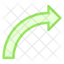 Action Share Send Icon