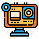 Gadget Photography Devices Icon