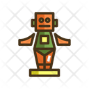 Action Figure Collector Icon