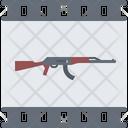 War Rifle Film Icon