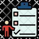 Action Plan Icon