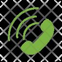 Active Call Icon