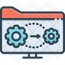 Active Directory Active Directory Icon