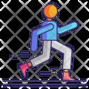 Active Lifestyle Activity Lifestyle Icon