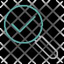 Active Search Seo Icon