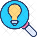 Active Search Search Fast Icon