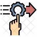 Activities Operation Icon