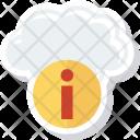 Activity Cloud Info Icon