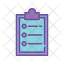 Activity board Icon
