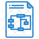 Activity Diagram Icon