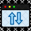 Activity Page Activity Traffics Icon