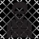 Actor Celebrity User Icon