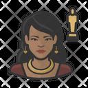 Actor Awards Black Female Black Actor Award Actor Icon