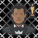 Actor Awards Black Male Black Actor Award Actor Icon