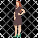 Actress Model Stylish Icon
