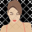 Actress Beauty Model Icon