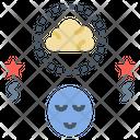 Acumen Brain Talent Icon