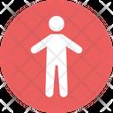 Acupressure Alternative Medicine Pressure Points Icon