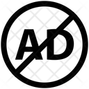 Ad Ban Blocker Icon