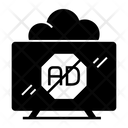 Ad Block Icon