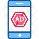 Ad Blocking Icon