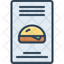 Ad Poster Icon