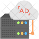 Ad Server Icon