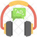AD Service Support Icon