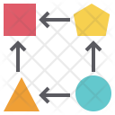 Adaptability Transformation Adjust Icon