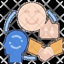 Adaptable Flexibility Adaptation Icon