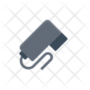 Adapter Charger Connector Icon