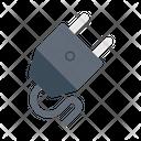 Adapter Connector Plugin Icon