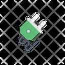 Adapter Connector Plug Icon