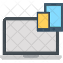 Adaptive Devices Laptop Icon
