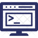 Adaptive Computer Programming Icon