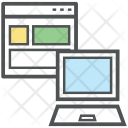 Adaptive Design Responsive Icon
