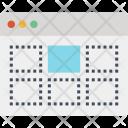 Adaptive Design Development Icon