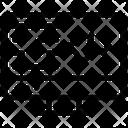Web Programming Coding Html Coding Icon