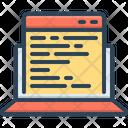 Adaptive Coding Adaptive Coding Icon