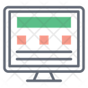 Adaptive Interface Icon