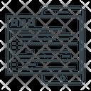 Adaptive Programming Icon