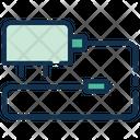 Adaptor Icon