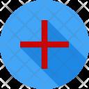 Add Account Plus Icon