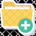 Add Clear Folder Icon