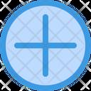 Add New Insert Icon
