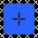 Add Plus Request Icon